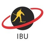IBU International Biathlon Union logo thumb