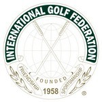 IGF International Golf Federation logo thumb