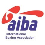 International Boxing Association AIBA logo thumb