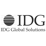 International Data Group (IDG) Logo [EPS File]
