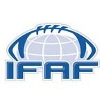 International Federation of American Football IFAF logo thumb
