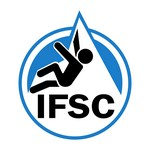 International Federation of Sport Climbing IFSC logo thumb