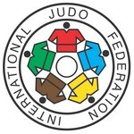 International Judo Federation IJF logo thumb