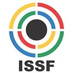 International Shooting Sport Federation ISSF logo thumb