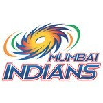 Mumbai Indians Logo Vector [EPS File]