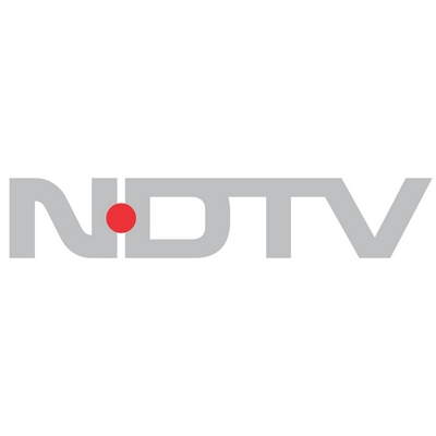 New Delhi Television Limited (NDTV) Logo [EPS File]