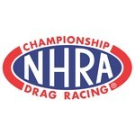 National Hot Rod Association (NHRA) Logo [EPS File]