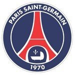 PSG – Paris Saint-Germain F.C. Logo [EPS File]