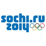 Sochi 2014 Winter Olympics and Paralympics Games Logo