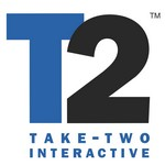 Take-Two Interactive Logo [EPS File]