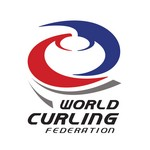 WCF World Curling Federation Logo thumb