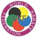 World Karate Federation WKF logo thumb