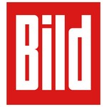 Bild (Newspaper) Logo – EPS File
