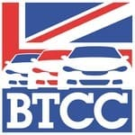 BTCC – British Touring Car Championship Logo [EPS File]