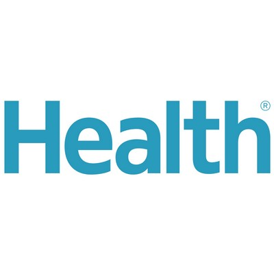 Health Logo [Magazine]