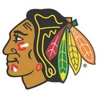 Chicago Blackhawks Logo [NHL]