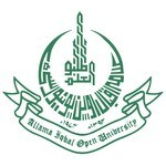 AIOU Logo [Allam Iqbal Open University]