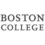 Boston College Logo (BC)