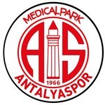 Medical Park Antalyaspor Logo