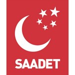 SP – Saadet Partisi Logo