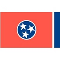 Tennessee Flag&Seal&Coat of Arms