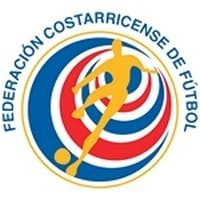 Costa Rican Football Federation & Costa Rica National Football Team Logo
