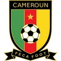 Federation Camerounaise de Football & Cameroon National Football Team Logo