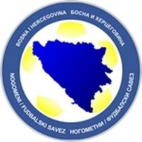Football Federation of Bosnia and Herzegovina & Bosnia and Herzegovina National Football Team Logo