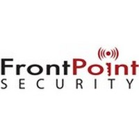 FrontPoint Security Logo