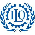 ILO Logo [International Labour Organization Logo]