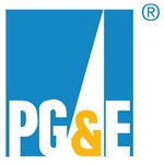 PG&E – Pacific Gas and Electric Company Logo