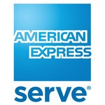 Serve Logo [American Express]