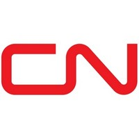 CN Logo [Canadian National Railway]