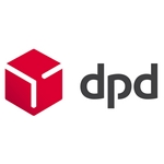 DPD Logo [Dynamic Parcel Distribution]
