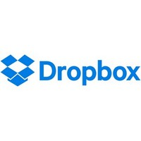 Dropbox Logo [EPS File]