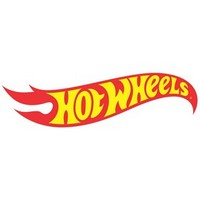 Hot Wheels Logo