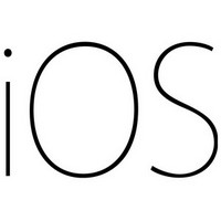 IOS Logo [Apple]