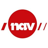 NAV Logo [Norwegian Labour and Welfare Administration]