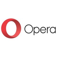 Opera Logo [Browser]