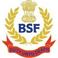 BSF Logo (Border Security Force – PNG)