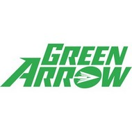 Green Arrow Logo (EPS)