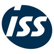 ISS Logo (Integrated Service Solutions) (.EPS)