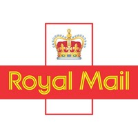 Royal Mail Logo [PDF]