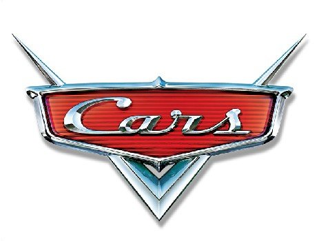disney cars movie logo