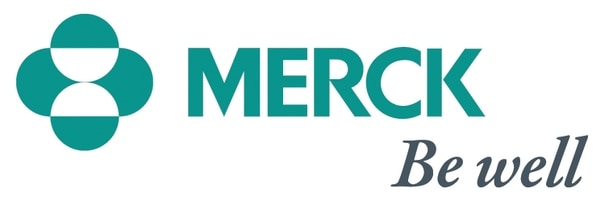 merck co inc logo