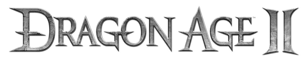 dragon age 2 logo