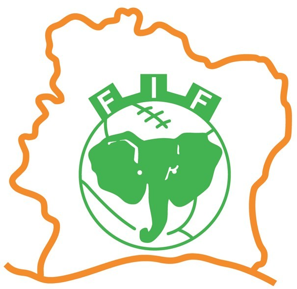 federation ivoirienne de football logo