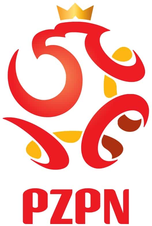 polish football association logo