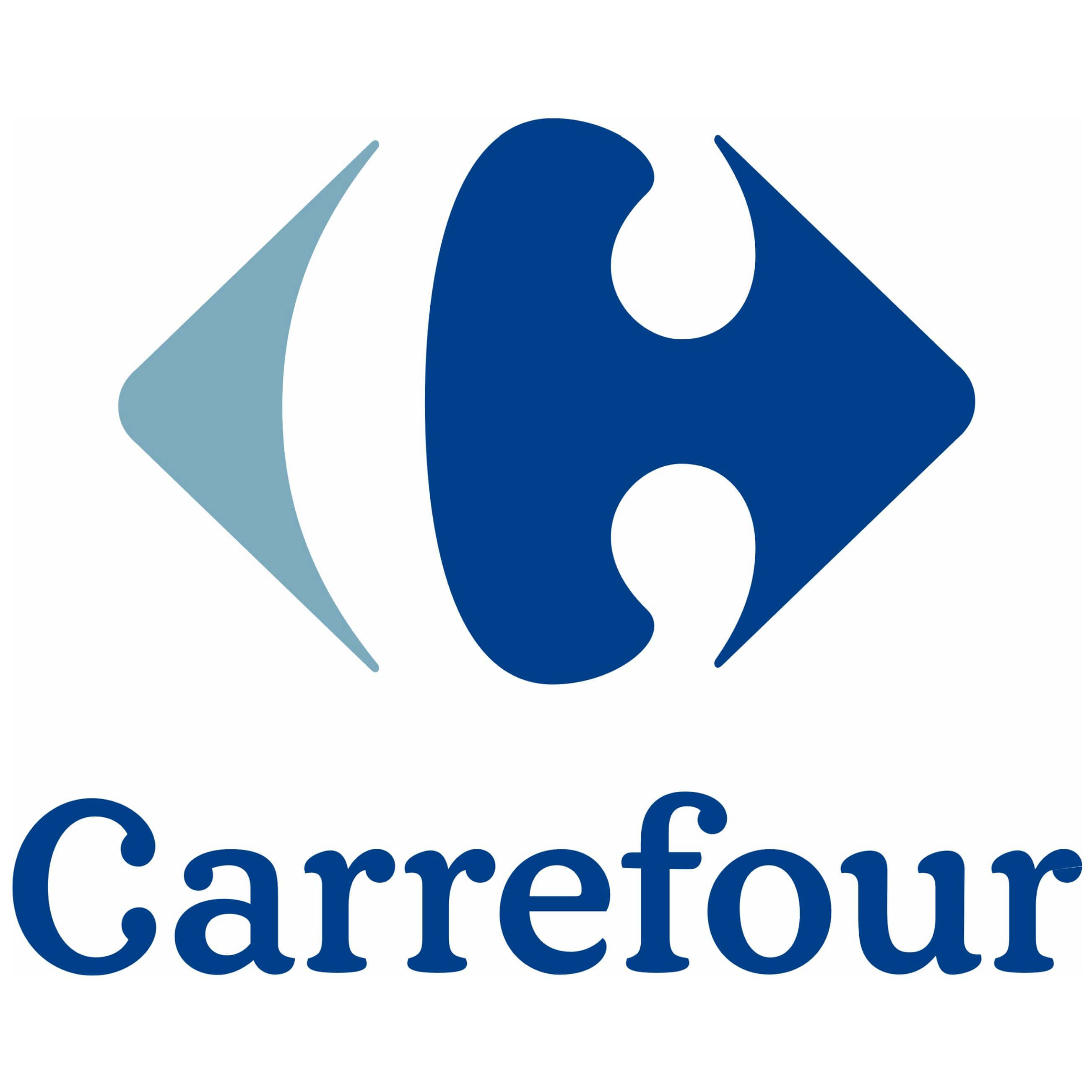 carrefour groupe logo