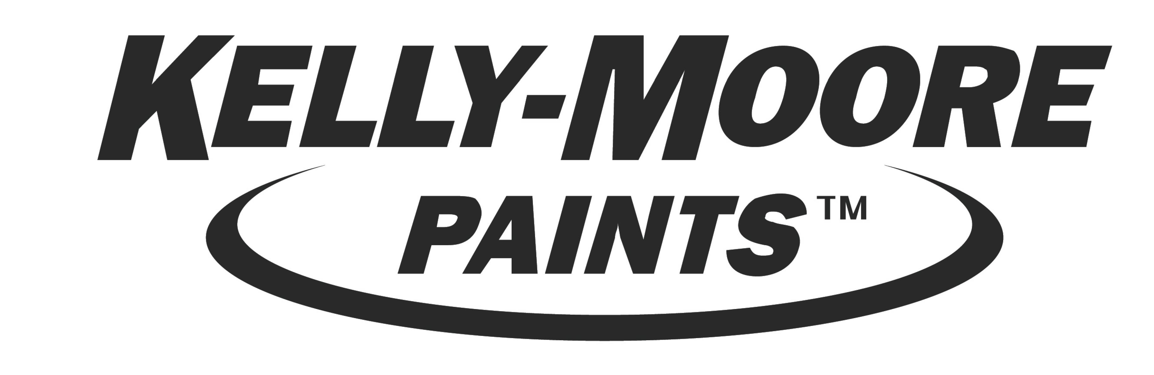 kelly moore paints logo